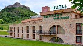 Hotel Kapitány Wellness  - üdülés 2021 csomag