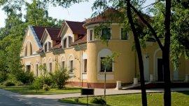 Geréby Kúria Hotel és Lovasudvar  - üdülés 2021 ajánlat