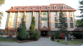 Park Hotel Gyula  - téli pihenés csomag