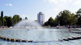 Hotel Nagyerdő  - nyugdíjas akció akció