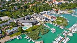 Hotel Silverine Lake Resort  - napi szobár csomag