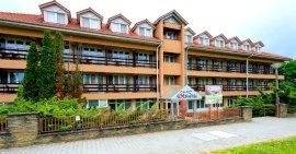 Hotel Forrás Zalakaros  - családi csomag