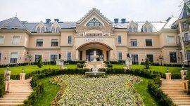 Borostyán Med Hotel  - téli pihenés csomag