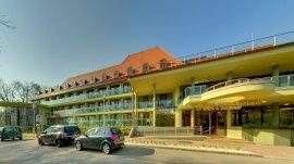 Wellness Hotel Gyula  - téli pihenés csomag