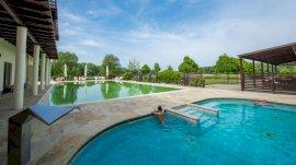 Tisza Balneum Hotel  - családi csomag