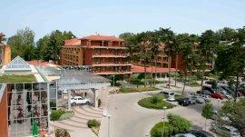 Hotel Azúr  - előfoglalás csomag