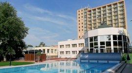 Hotel Barátság Hajdúszoboszló  - napi szobár csomag