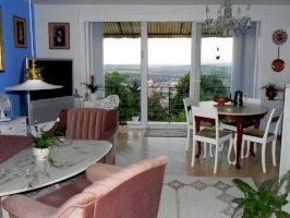 Tulipán Panoráma Apartman  - előfoglalás ajánlat