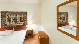 Szindbád Wellness Hotel