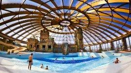 Aquaworld Resort Budapest  - előfoglalás ajánlat