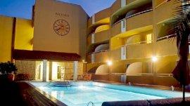 Belenus Thermalhotel  - adventi hétvége ajánlat