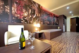 Corvin Hotel & Gyulai Wellness Apartmanok  - wellness hétvége ajánlat