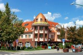 Hotel Járja hajdúszoboszlói szállás