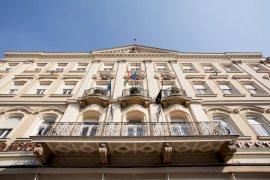 Pannonia Hotel bükfürdői szállás