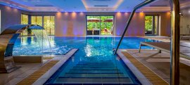 Betekints Wellness- és Konferenciahotel  - wellness hétvége ajánlat