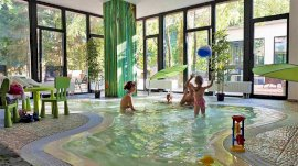 Oxigén Family Hotel  - Előfoglalás akció - előfoglalási akció akció