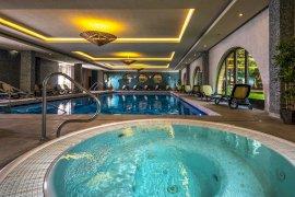 Hotel Stáció Wellness és Konferencia  - család csomag