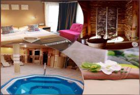 Alfa Hotel és Wellness Centrum  - wellness hétvége ajánlat