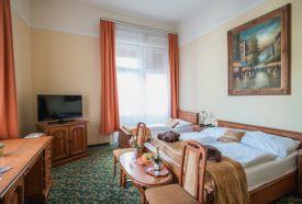 City Hotel Unio  - előfoglalás ajánlat