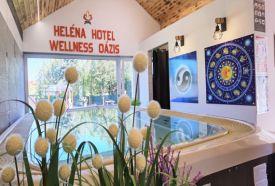 Heléna Hotel & SPA  - napi szobár ajánlat
