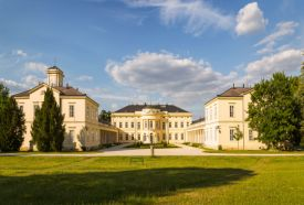 Károlyi-Kastély Hotel & Restaurant  - senior csomag