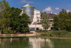 Kenese Bay Garden Resort & Conference Hotel  - üdülés 2021 ajánlat